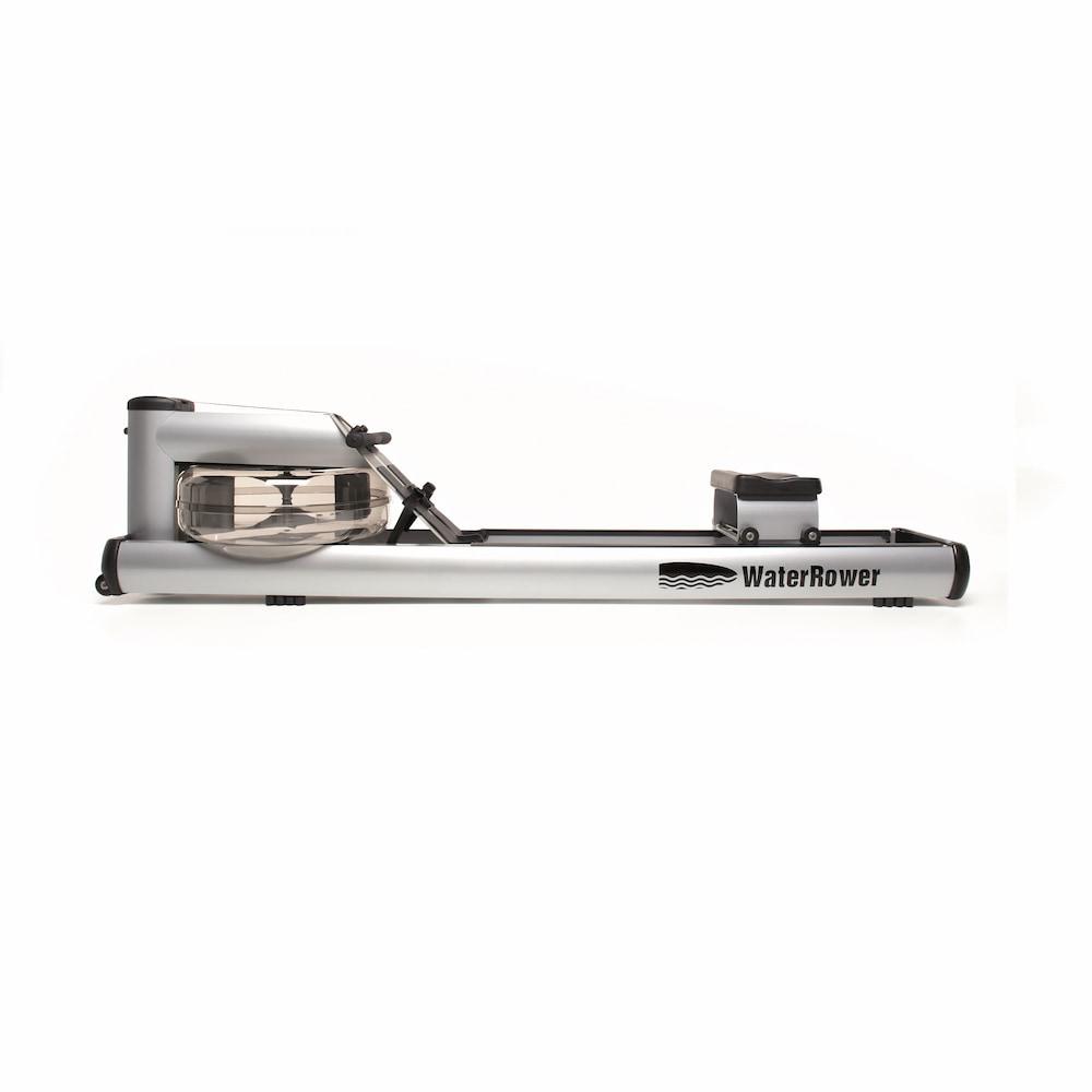 Waterrower M1 LoRise avec moniteur S4