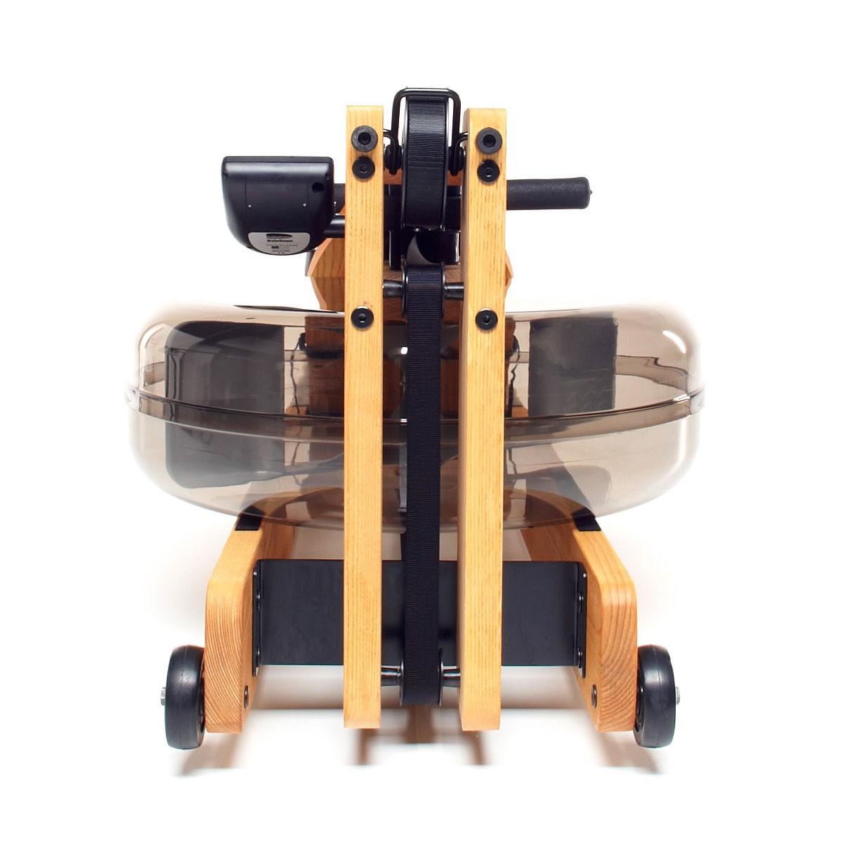 Waterrower Frêne avec moniteur S4