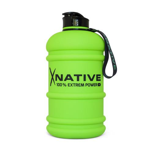 Shaker X Native Bottle XNative - Fitnessboutique