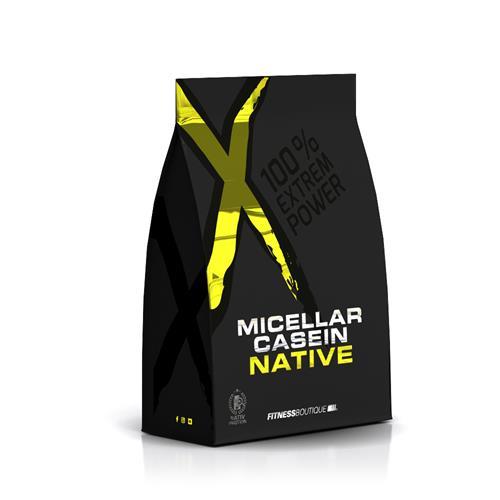 caséine XNative Micellar Casein Native