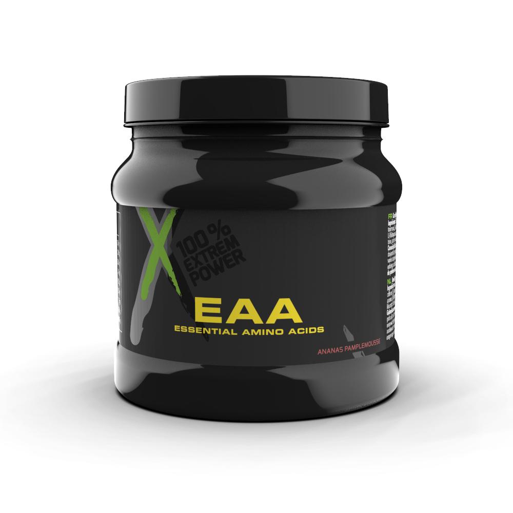 XNative EAA (Acides Aminés Essentiels)