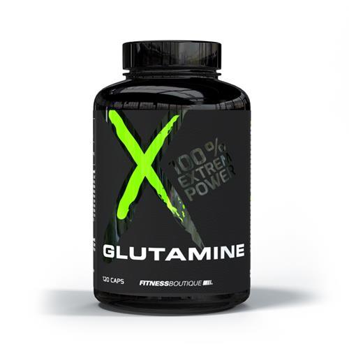 L-glutamine XNative Glutamine