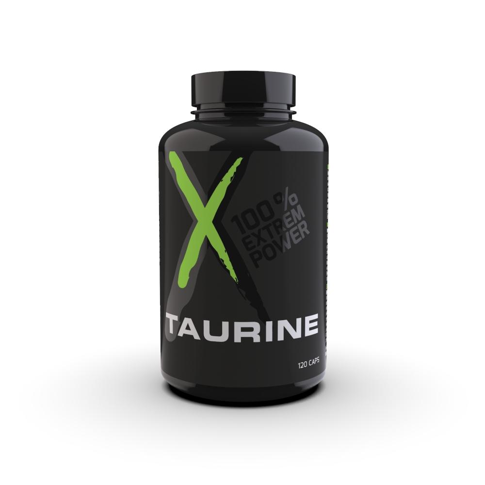 XNative Taurine