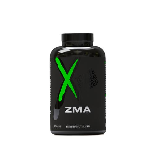 pre workout XNative ZMA