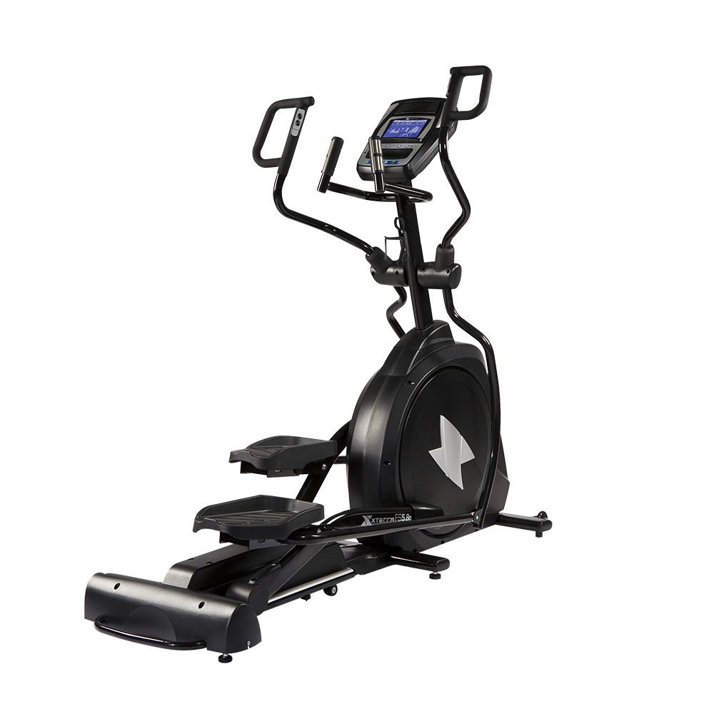 Xterra Fitness 5.8 e