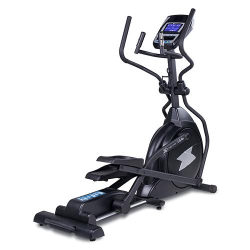 Vélo elliptique Xterra Fitness FS5.4