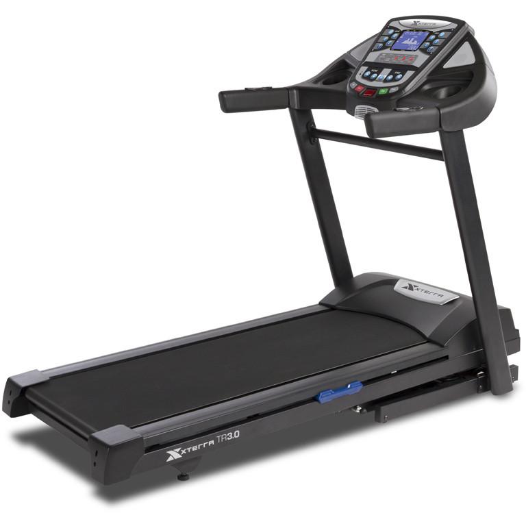 Xterra Fitness TR3.0