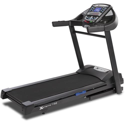 Tapis de course Xterra Fitness TR3.0