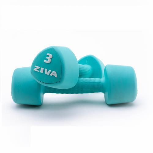 Barres et haltères spécifiques Studio Tribel Dumbbells Ziva - Fitnessboutique