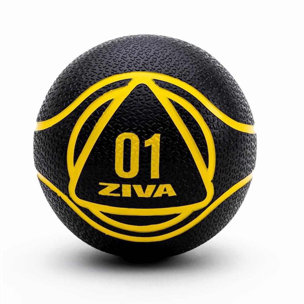 Ziva Medicine Ball