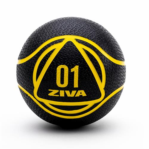 Médecine Ball - Gym Ball Ziva Medicine Ball
