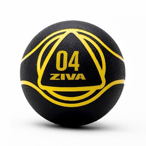 Médecine Ball - Gym Ball Ziva Medicine Ball