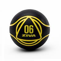 Médecine Ball et Balle lestée Medicine Ball Ziva - Fitnessboutique