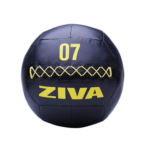 Médecine Ball - Gym Ball Ziva Wallball
