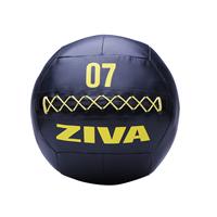 Médecine Ball - Gym Ball Wallball Ziva - Fitnessboutique