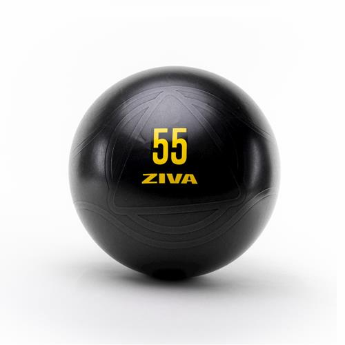 Médecine Ball et Balle lestée Ziva Core Fit Ball