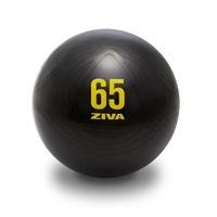 Médecine Ball et Balle lestée Core Fit Ball Ziva - Fitnessboutique