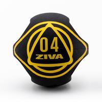 Médecine Ball - Gym Ball Dual Grip Medicine Ball Ziva - Fitnessboutique
