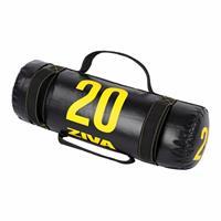 Médecine Ball - Gym Ball Power Core Bag Ziva - Fitnessboutique