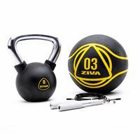 Barres et haltères spécifiques Functional Kit Pro Ziva - Fitnessboutique